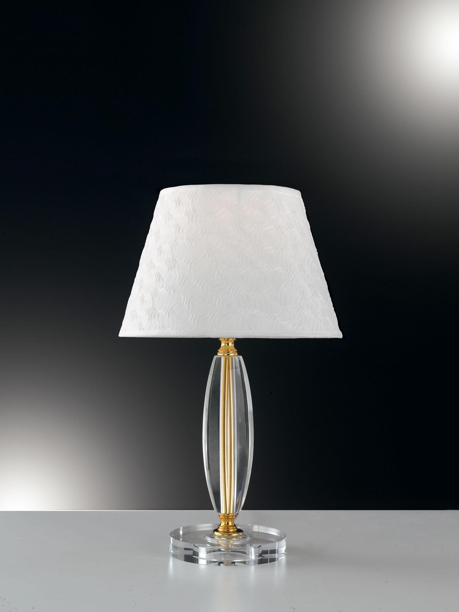 Lampade d\'appoggio Lampade da tavolo Lumi Luce & Luci Roma Tuscolana