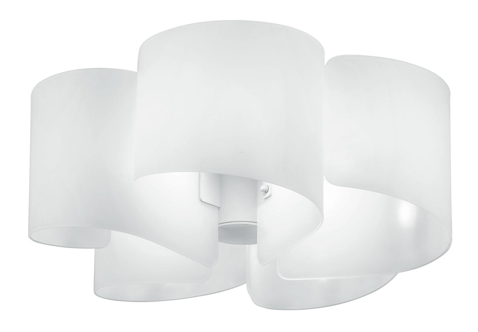 Plafoniere Soffitto E27 : Plafoniere lampade da soffitto lampadari luce luci roma tuscolana