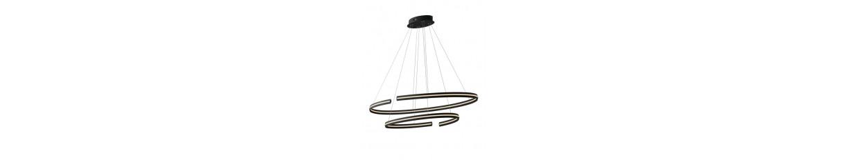 Lampade Moderne da Soffitto - Acquista Online Al Miglior Prezzo - Luce & Luci Roma
