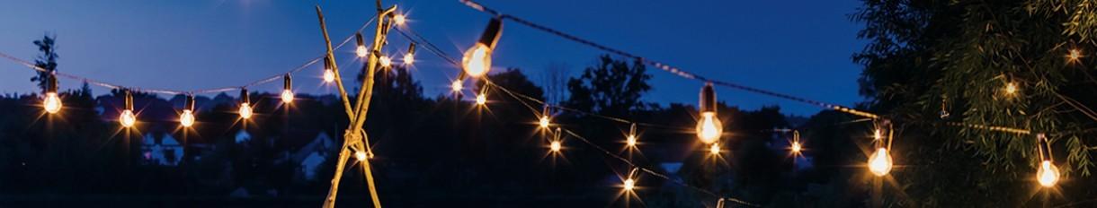 Illuminazione Per Esterni - Acquista Online Al Miglior Prezzo -